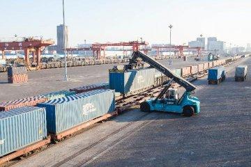 老工業基地遼寧以全面對外開放促進振興發展