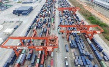 辽宁自贸区为老工业基地经济发展注入新活力