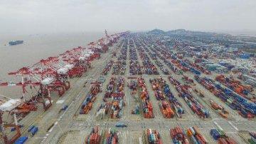 商务部:美对华出口产品竞争优势下降 贸易战没有赢家