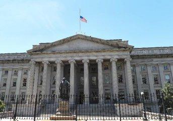 多国减持美国国债