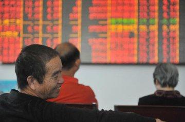 貿易戰讓投資者紛紛湧向消費類股