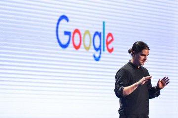 为何谷歌拒绝放弃中国市场?