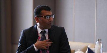 阿裡夫的由衷感慨:中巴經濟走廊盤活了巴基斯坦