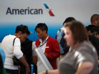 美国各大航空公司寻求扩张海外
