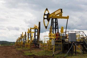 中國提高國內石油產量的冒險舉動