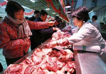 中国暂停加拿大企业肉类产品输华