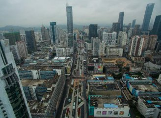 彭博:中國央行要求銀行業控制住房抵押貸款