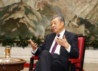 """中國駐英國大使:白皮書揭穿美國""""三大謊言"""""""