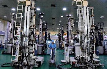 6月份中國製造業採購經理指數為49.4%