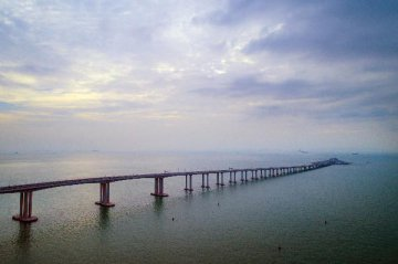 广东省发布推进粤港澳大湾区建设三年行动计划