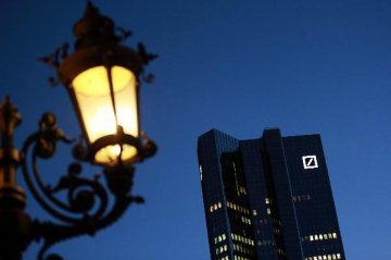 综述:德意志银行重组能否成功仍存不确定性