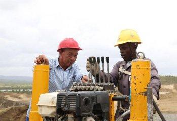 中非共建产业园的现状和问题思考