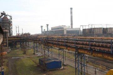 中国钢铁企业塞尔维亚工厂升级改造促节能减排
