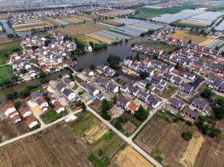 杭州嘉兴签订共建都市区框架协议 全面融入长三角