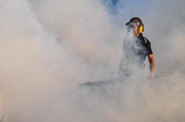 越南今年登革热病例数已破10万