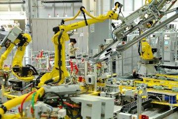 统计局:7月中国制造业PMI为49.7% 比上月提高0.3个百分点