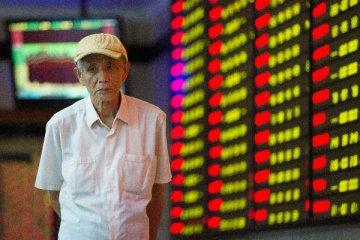 三大股指集體低開 科創板股票漲跌互現