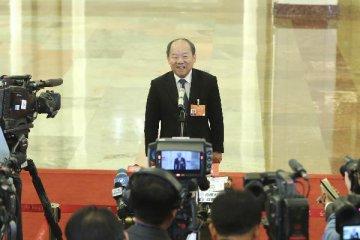 發改委兼國家統計局局長寧吉喆:加大逆週期調節力度 保持經濟運行在合理區間