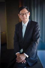 陈德霖:香港具备优势成为亚洲风险管理中心