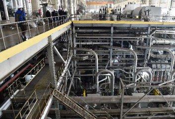 燃煤发电上网电价形成机制明年将完善
