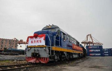 持续升温的双边贸易--黑龙江部分对俄口岸外贸观察
