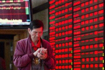 上海股市上漲帶動東京股市反彈