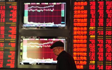 A股市场有所回升 深市三大股指涨幅均逾1%