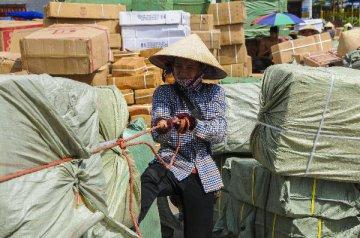 綜述:專家看好《中國-東盟自貿區升級議定書》全面生效積極影響