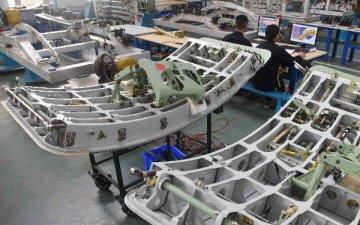 聚焦航空整機製造 中航飛機啟動重磅資產重組