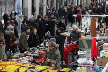 欧盟委员会下调欧元区今明两年经济增长预测