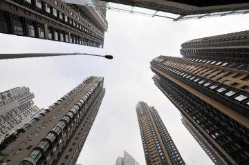 10月份商品住宅銷售價格漲幅穩中有落