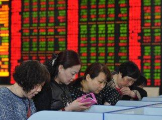 22日A股市场继续走低