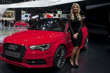 德國豪華車品牌11月中國銷量大幅增長