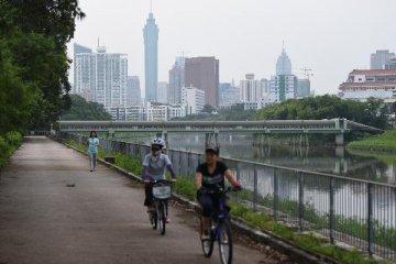 127项措施 深圳全面开启先行示范区建设进程