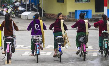中缅贸易持续升温 为两国客商创造更多机会