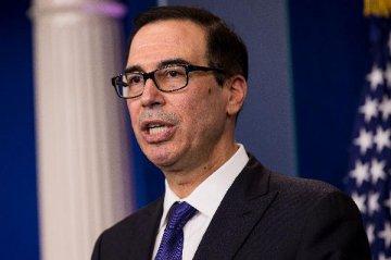 美财长:中美就第一阶段经贸协议文本达成一致利好全球发展