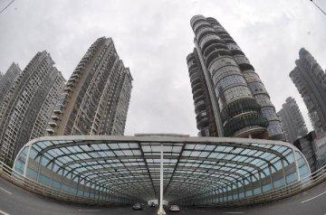 1-11月份全国房地产开发投资额同比增长10.2%