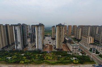 """因城施策,""""穩""""字當頭--透視11月70個大中城市房價走勢"""