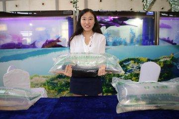 2020年中國在部分地區、領域禁止限制部分塑膠製品生產銷售