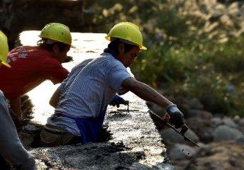 景气行情未反转 水泥行业无大忧