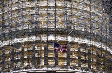 美參議院通過2萬億美元財政刺激計畫