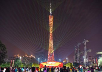 廣州:全年安排4.5億元汽車更新換代消費補貼