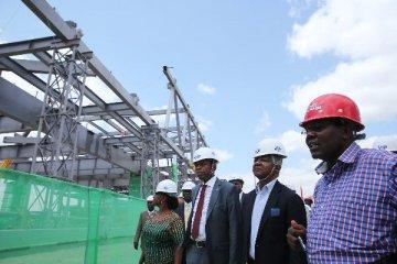 希望与困境交织的非洲大陆自贸区