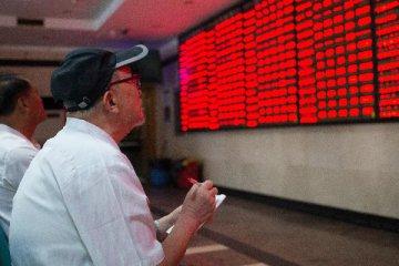 創業板指收漲1.56% 數位貨幣板塊掀漲停潮