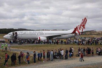 澳大利亚第二大航空公司进入自愿托管程序