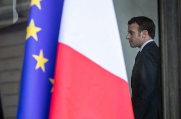 法德建议欧盟设立5000亿欧元恢复基金