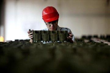 前4個月中國財政收入同比下降14.5%