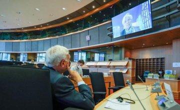 拉加德:欧洲央行政策对降低疫情风险至关重要