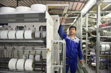 5月份工业生产者出厂价格同比下降3.7%