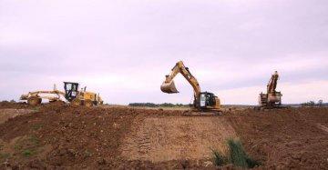中企承建的塞尔维亚快速公路开工
